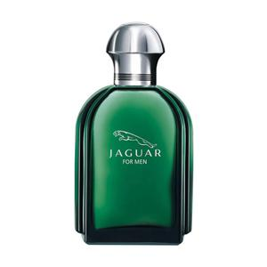 Men's Fragrances-Jaguar Green Edt Men