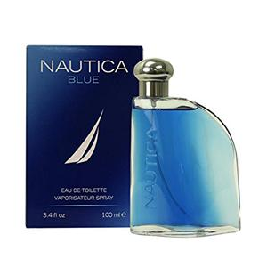 Men's Fragrances-Nautica Blue Edt - Spray