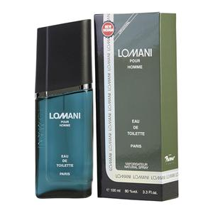 Lomani Edt Spray Men