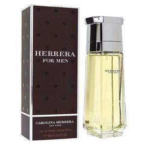 Men's Fragrances-Carolina Herrera Edt Men