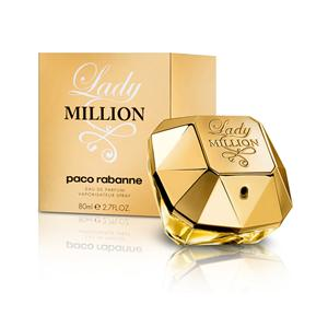 Lady Million Edp Spray Women