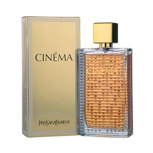 Women's Fragrances-Ysl Cinema Edt Women