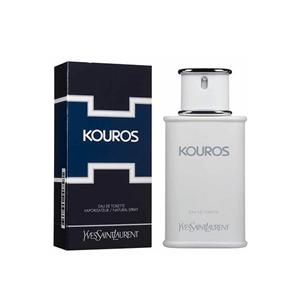 Men's Fragrances-Ysl Kouros Edt Men