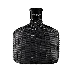 John Varvatos Artisan Black Edt Men