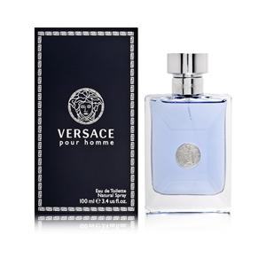 Men's Fragrances-Versace Pour Homme Edt Men
