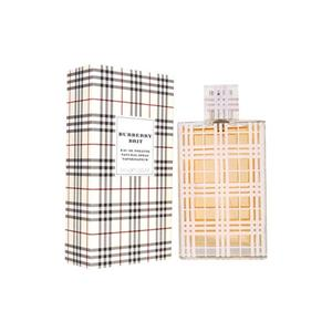 Women's Fragrances-Burberry Brit Edt Women