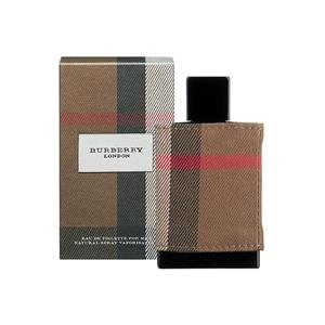 Burberry London Edt Men