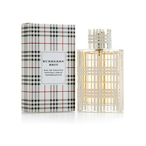 Burberry Brit Edp Women