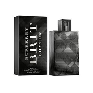 Burberry Brit Rhythm Edt Men