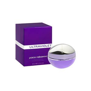 Women's Fragrances-Paco Rabanne Ultraviolet Edp Women