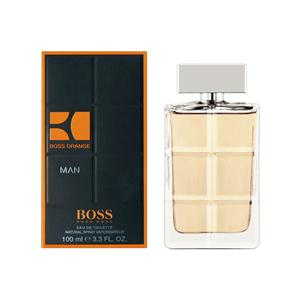 Hugo Boss Orange Edt Men
