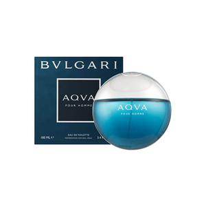Men's Fragrances-Bvlgari Aqva Edt Men