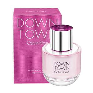 Women's Fragrances-Ck Down Town Edp Women