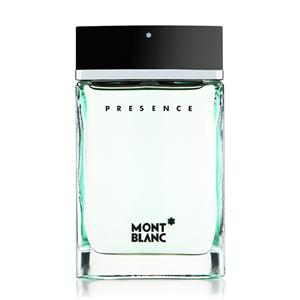 Mont Blanc Presence Edt Men