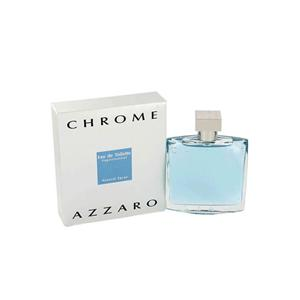 Azzaro Chrome Edt Men