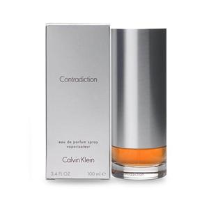 Women's Fragrances-Ck Contradiction Edp Women
