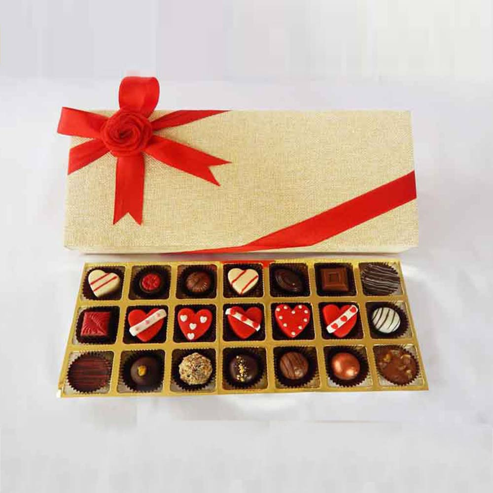 Chocolates-Valentines Day Chocolate Delight