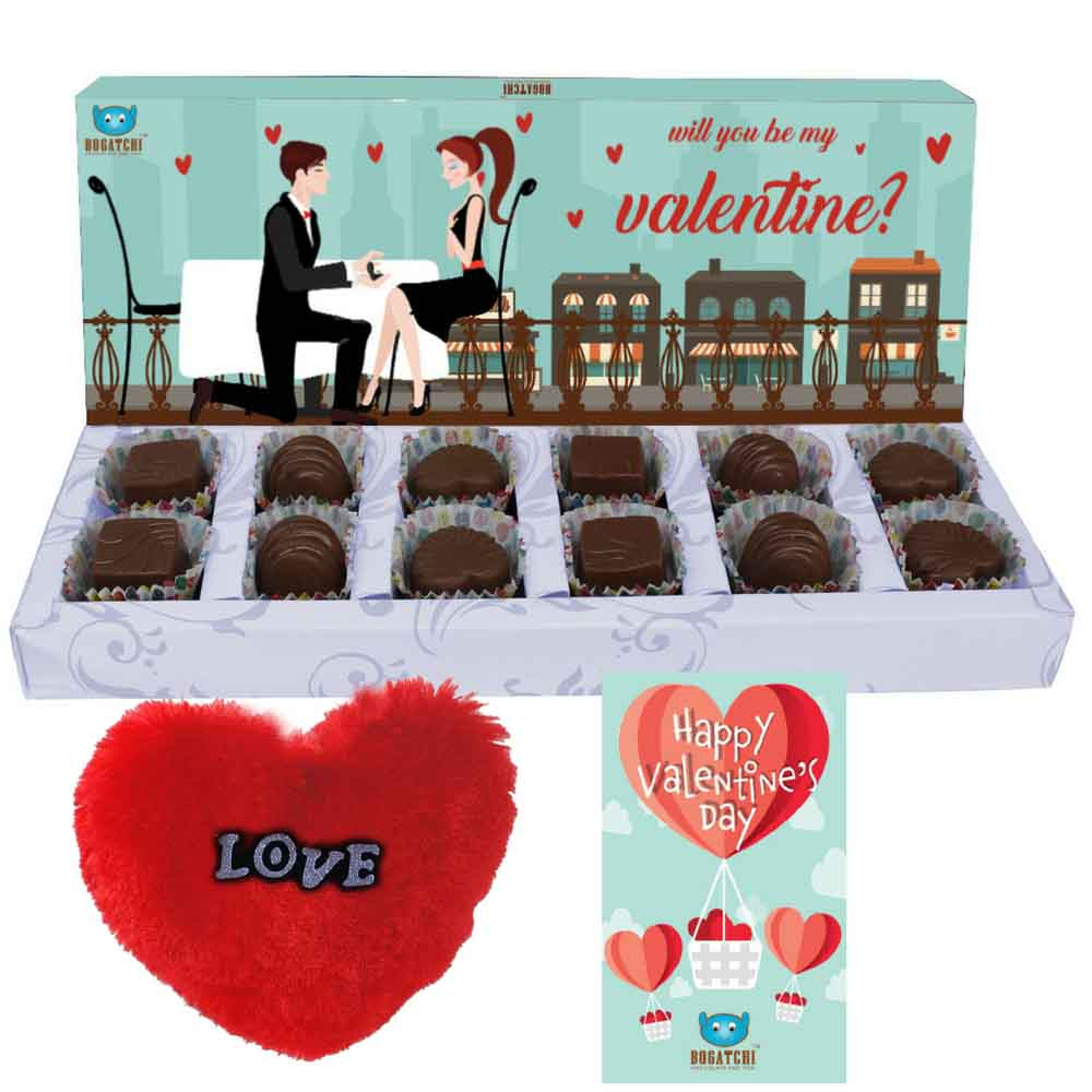 Chocolates-Love chocolates