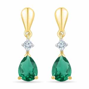 Jewelry-Forever Diamond Earrings