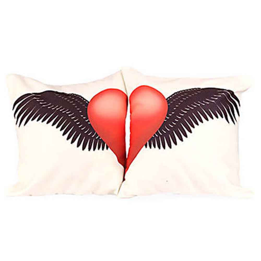 Love Gives You Wings Cushions