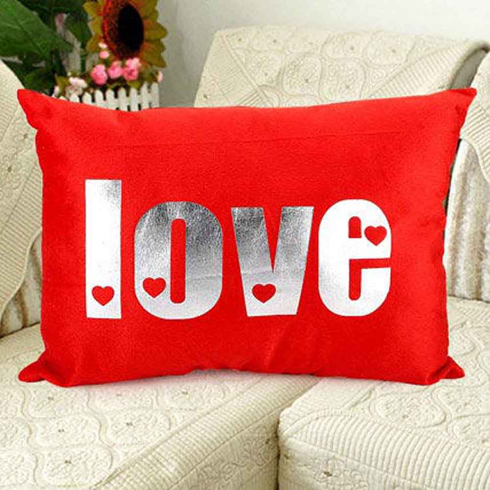 Romantic Toys-Love Pillow