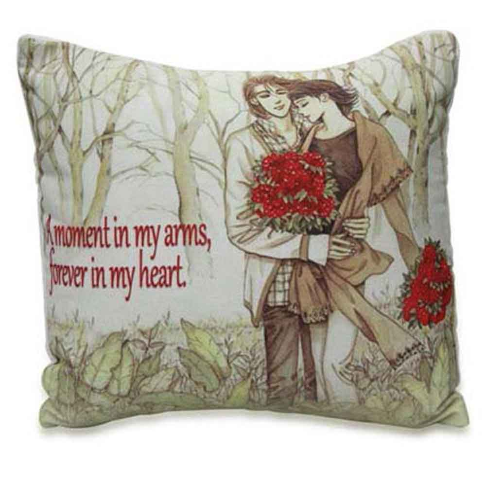 Romantic Toys-Cushion Spice Up Your Life
