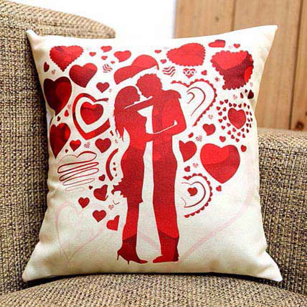 My Love Cushion