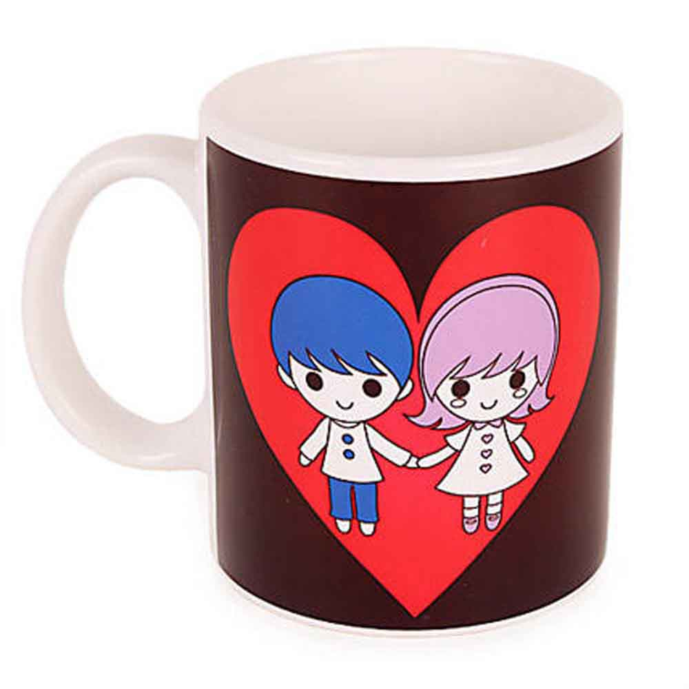 Romantic Toys-Special Someone Mug