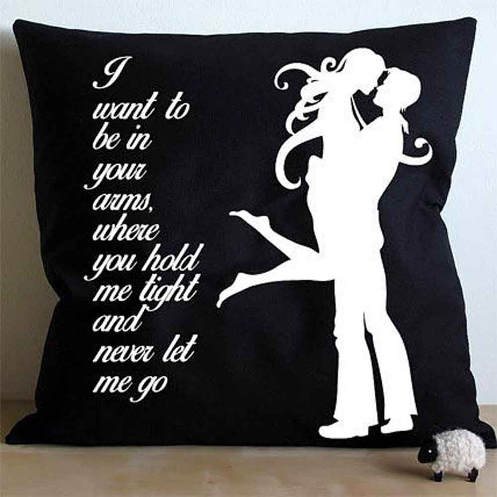 Hug Me Cushion