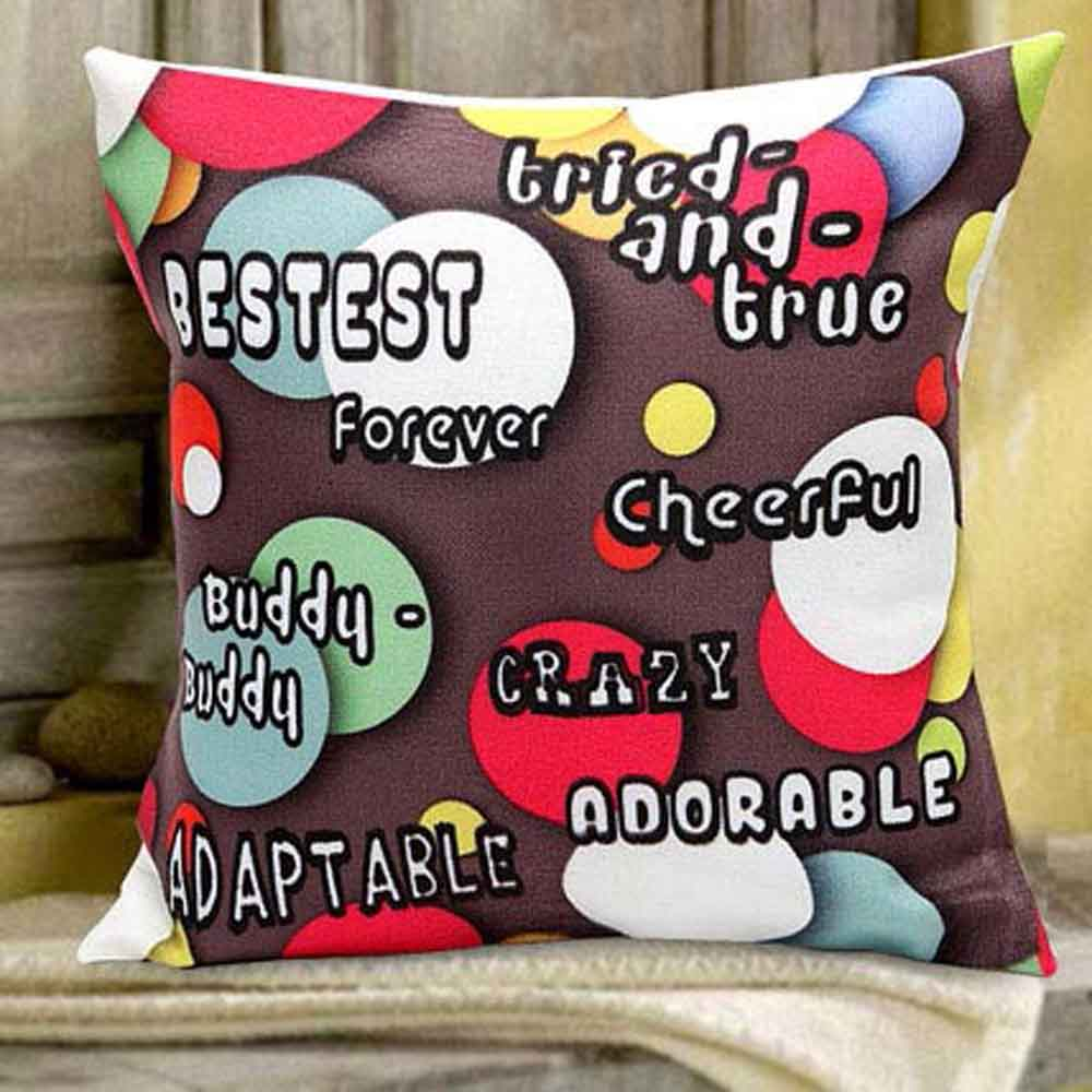 Romantic Toys-Love n Friendship Cushion