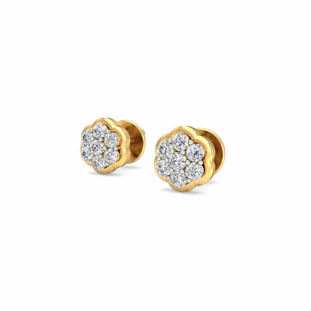 Awesome Diamond Studs