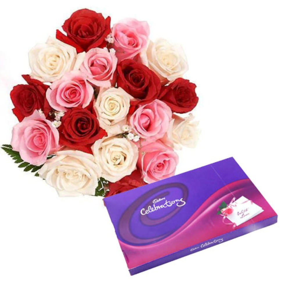 Beauty of Valentine Gift