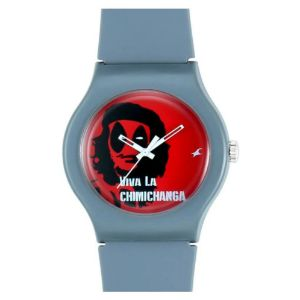 Fastrack Deadpool Analog Watch - For Men & Women