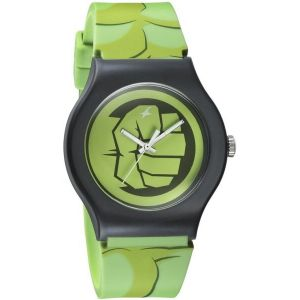 Fastrack Avengers Analog Watch - For Men & Women