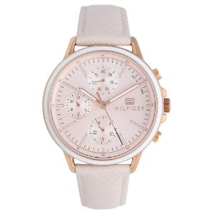 Tommy Hilfiger-Tommy Hilfiger Womens Multi-Function Watch