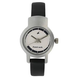 Fastrack-Fastrack NE2298SL04C Basics Analog Watch - For WOMEN