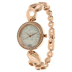 Titan Raga Watch for Women - NK2539WM01