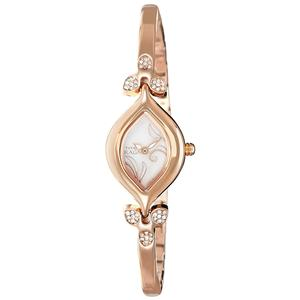 Titan White Dial Analog Watch for Women - NK2012WM01