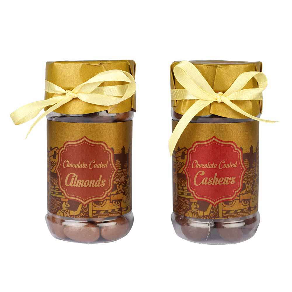 Chocolates & Cookies-Crunchy delights