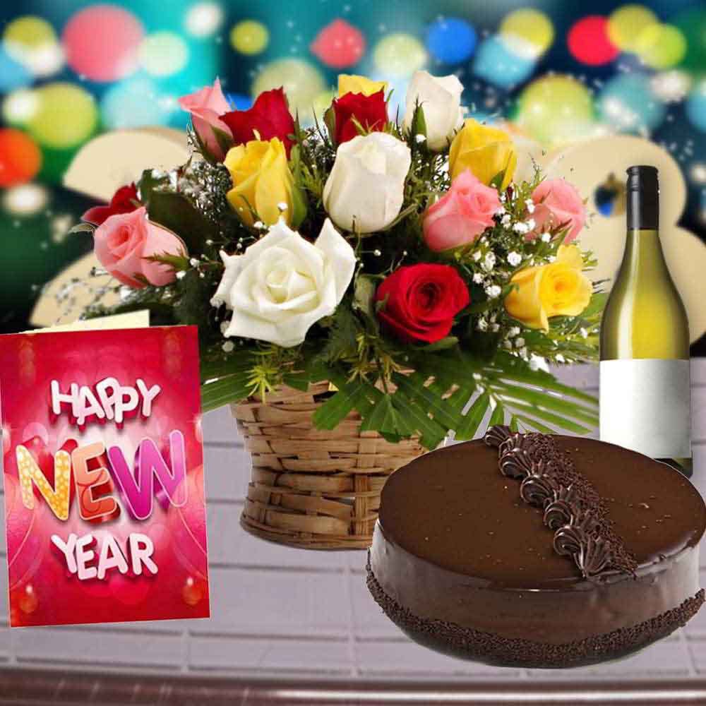 Special New Year Gifting Combo