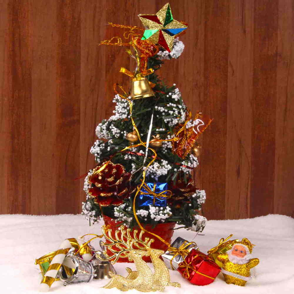 Christmas Decorations-Exclusive Christmas Decorative Tree